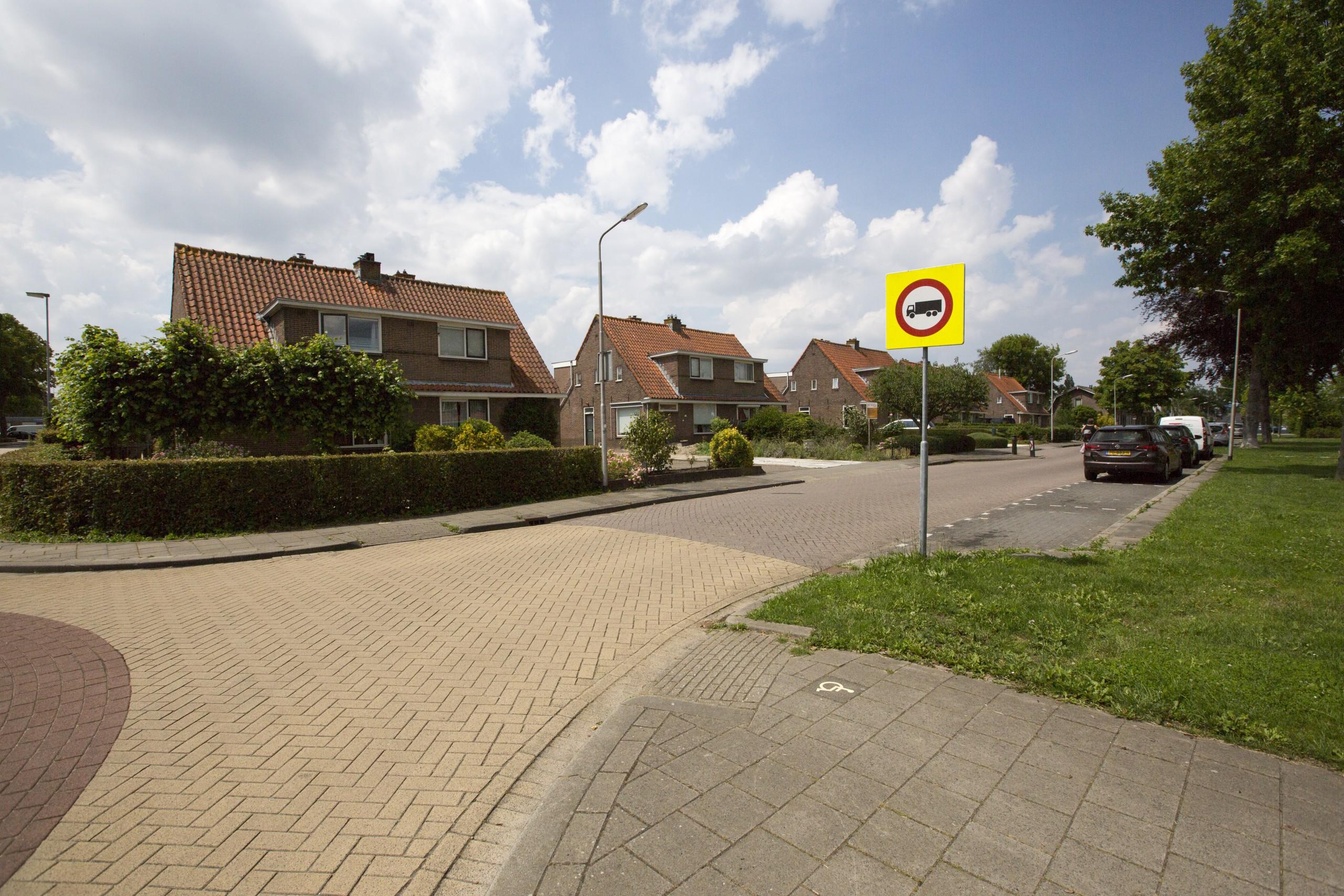 Nieuwbouw Nieuw-Lekkerland – Middelweg